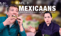 Camjo Kees proeft écht Mexicaans in 010