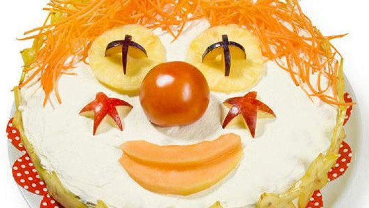Blog: Cooking Clowns
