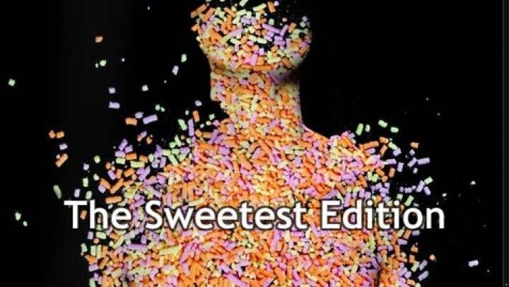 Editie 41 Sweetest Edition