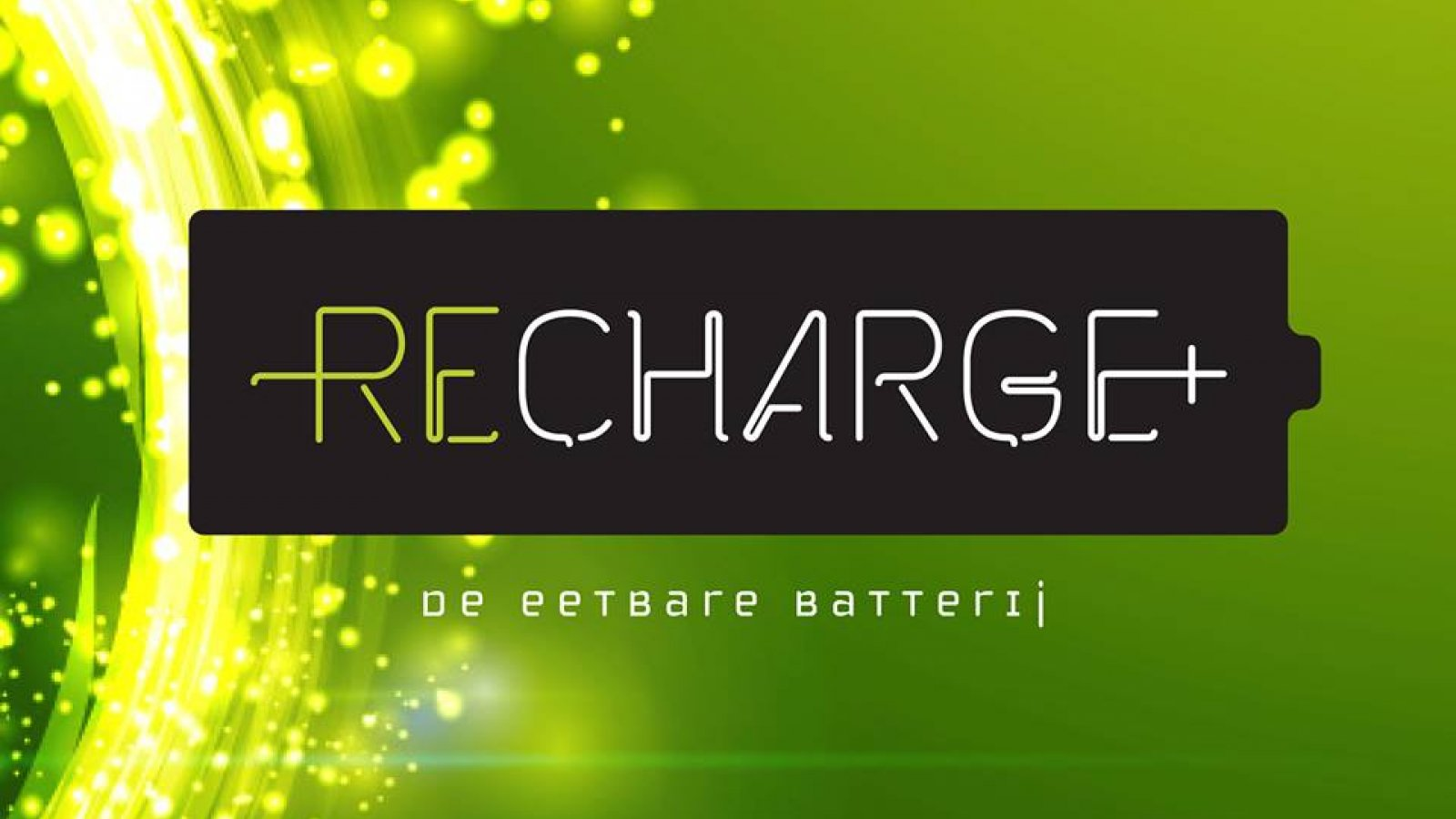 Recharge yourself