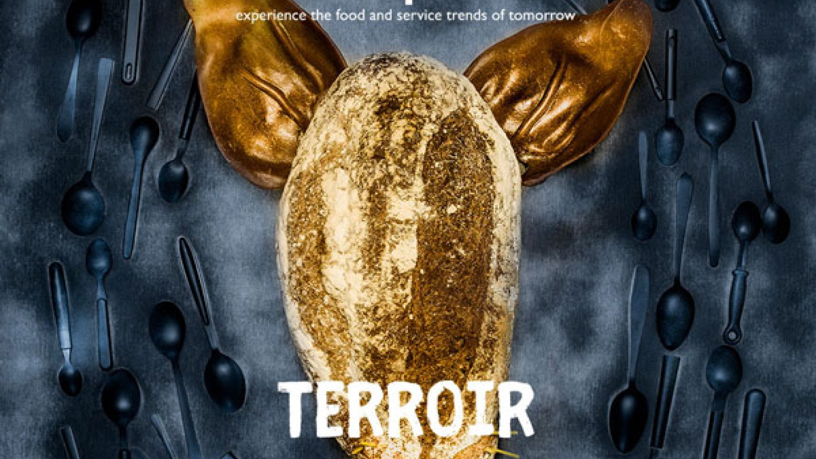 New magazine: Terroir