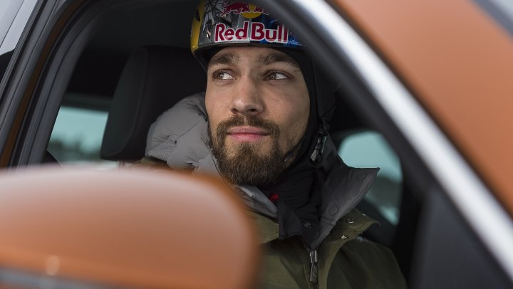 Red Bull: marketing die je vleugels geeft