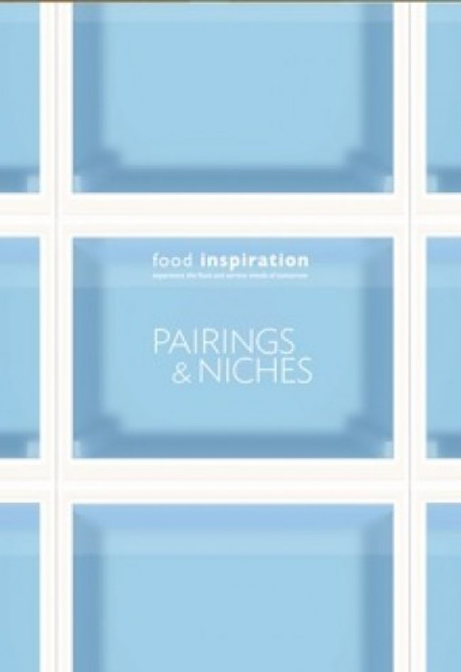 116: Pairings & niches
