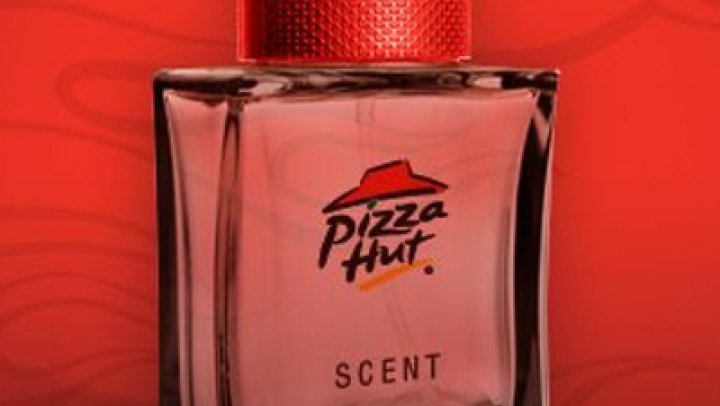 Pizza Hut-parfum