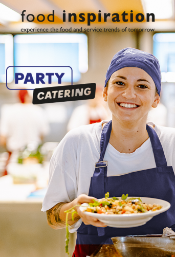 123B: Partycatering