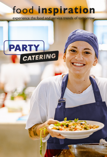 162A: Partycatering