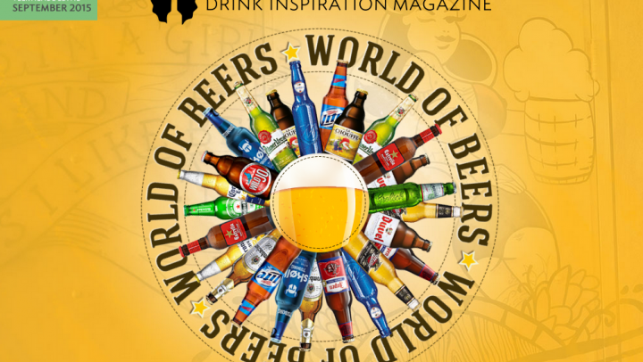 World of beers