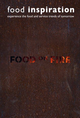 90: Food on Fire editie