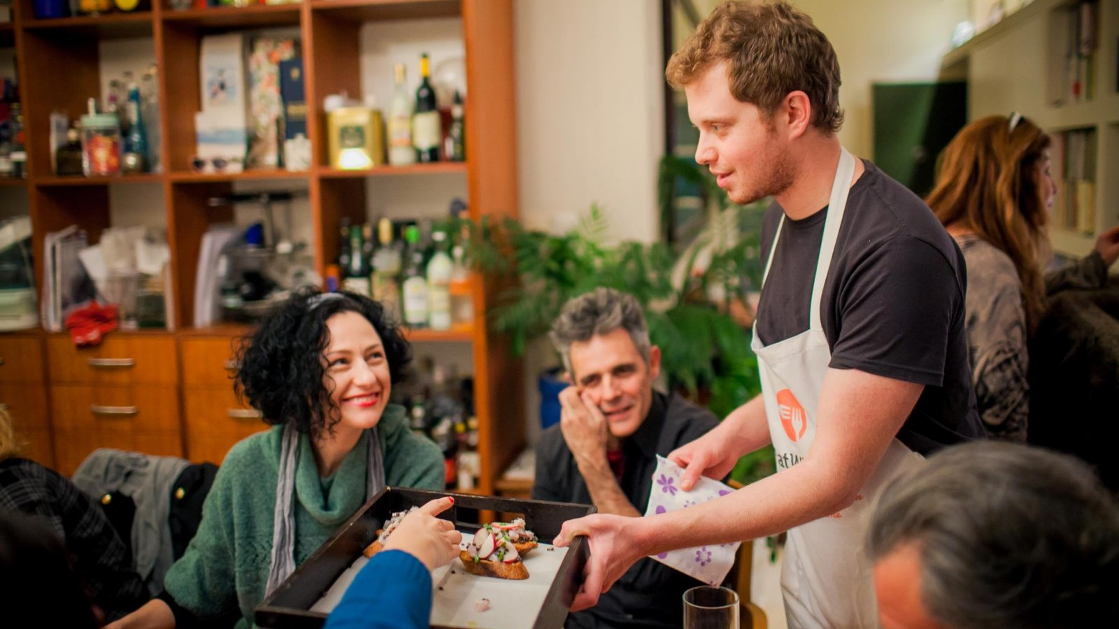L'Airbnb des supperclubs