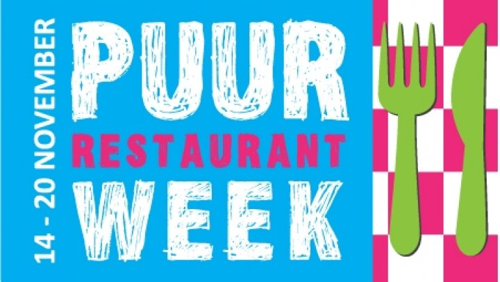 Puur Restaurant week
