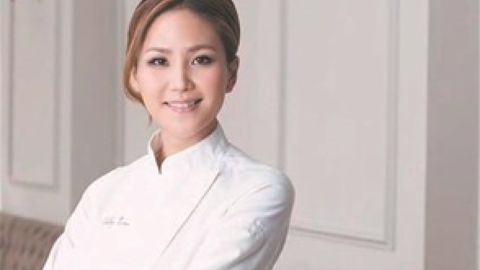 Best female chef