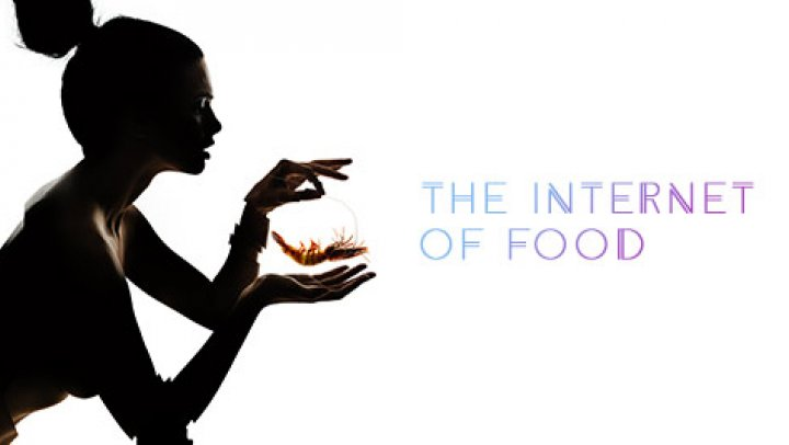 New magazine: The Internet of Food